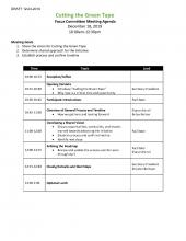 CGT_ Dec_18_Distribution_Agenda